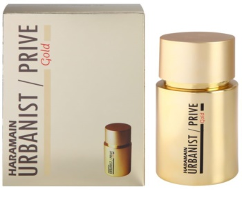 Al Haramain Urbanist / Prive Gold Eau de Parfum für Damen 100 ml
