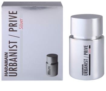 Al Haramain Urbanist / Prive Silver Eau de Parfum unisex 100 ml