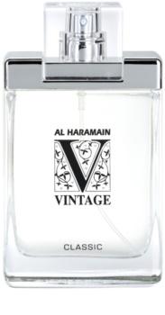al haramain vintage classic