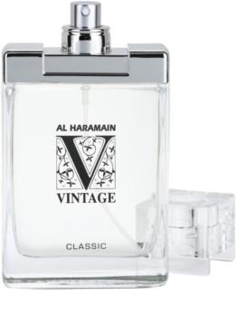 Al Haramain Vintage Classic Eau de Parfum für Herren 100 ml
