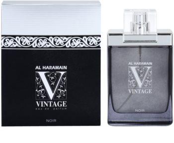 Al Haramain Vintage Noir eau de parfum uraknak 100 ml