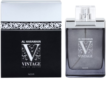 Al Haramain Vintage Noir parfemska voda za muškarce 100 ml