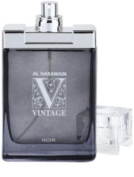 Al Haramain Vintage Noir Eau de Parfum Herren 100 ml