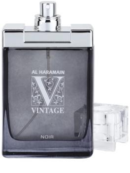 Al Haramain Vintage Noir parfumska voda za moške 100 ml