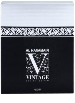Al Haramain Vintage Noir Eau de Parfum voor Mannen 100 ml
