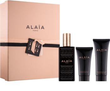 Alaïa Paris Alaïa Gift Set III