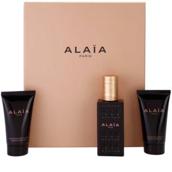 Alaïa Paris Alaïa dárková sada I.