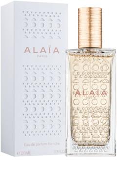 Alaïa Paris Eau de Parfum Blanche eau de parfum nőknek 100 ml