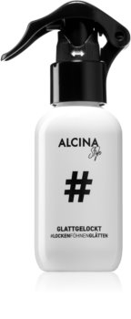 Alcina #ALCINA Style Blow Dry Spray for Smooth Waves
