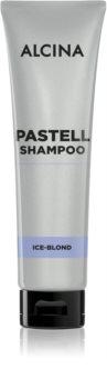Alcina Pastell orzeźwiający szampon