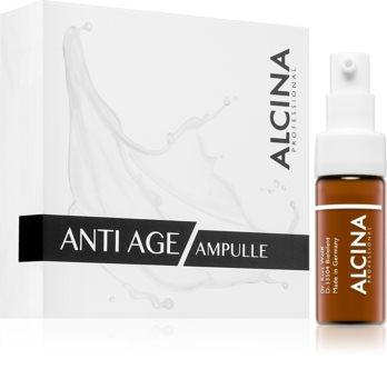 Alcina Effective Care trattamento antirughe effetto ringiovanente