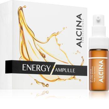 Alcina Effective Care poživitvena nega za utrujeno kožo