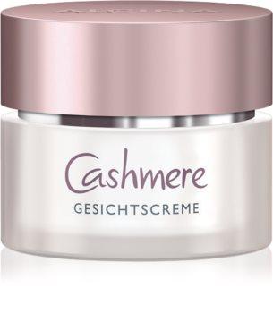 Alcina Cashmere luxuoso cuidado de pele para o inverno