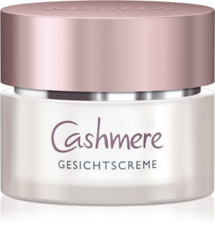 Alcina Cashmere Luxus bőrápolás télen