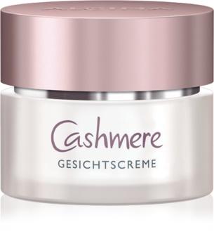 Alcina Cashmere луксозна грижа за лице за през зимния сезон