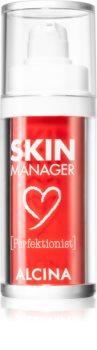 Alcina Skin Manager Perfektionist pudrasti fluid za popolno mat kožo