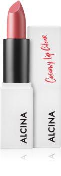 Alcina Decorative Creamy Lip Colour krémová rtěnka