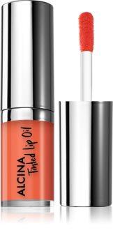 Alcina Decorative Tinted Lip Oil