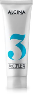 Alcina A\CPlex Strengthening Hair Treatment between Dyeing
