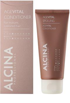 Alcina AgeVital balzam pre farbené vlasy