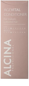 Alcina AgeVital balzsam festett hajra