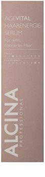 Alcina AgeVital energetski serum za obojenu kosu