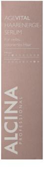 Alcina AgeVital siero energizzante per capelli tinti