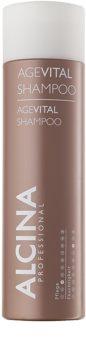 Alcina AgeVital Shampoo For Colored Hair