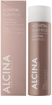 Alcina AgeVital šampon za barvane lase