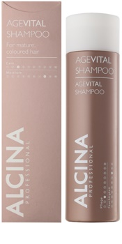 Alcina AgeVital Shampoo  voor Gekleurd Haar