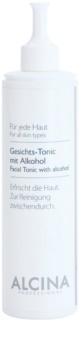 Alcina For All Skin Types tonik za lice s alkoholom