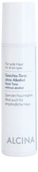 Alcina For All Skin Types tonic pentru fata fara alcool