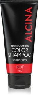 Alcina Color Red šampon za crvenu nijansu boje kose