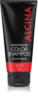 Alcina Color Red Shampoo für rote Farbnuancen des Haares