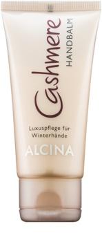 Alcina Cashmere розкішний догляд для рук в зимовий період