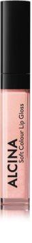 Alcina Decorative Soft Colour lip gloss