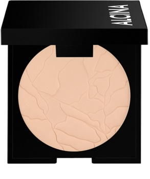 Alcina Decorative Matt Sensation Compact Powder And Foundation 2 In 1