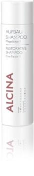 Alcina Dry and Damaged Hair регенериращ шампоан  за ежедневна употреба