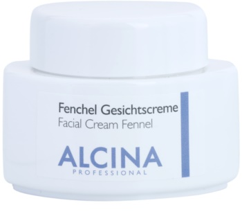 Alcina For Dry Skin Fennel krema za resurfacing lica