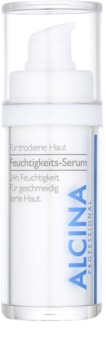Alcina For Dry Skin hidratantni serum