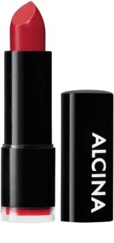 Alcina Decorative Shiny Hoge Glanz Lippenstift
