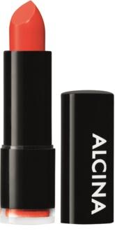 Alcina Decorative Shiny Lippenstift mit einem hohen Glanz