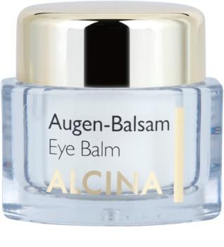 Alcina Effective Care Balsam gegen Falten für die Augenpartien