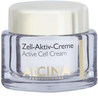 Alcina Effective Care aktivna krema za učvršćivanje kože lica