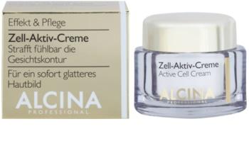 Alcina Effective Care aktívny krém pre spevnenie pleti