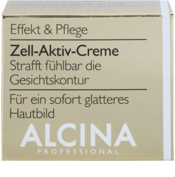 Alcina Effective Care Aktivcreme zur Festigung der Haut