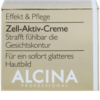 Alcina Effective Care creme ativo para refirmação de pele