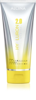 Alcina Hyaluron 2.0 balzsam száraz és törékeny hajra
