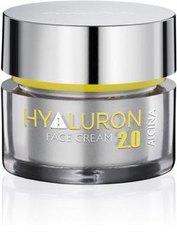 Alcina Hyaluron 2.0 crème visage effet rajeunissant