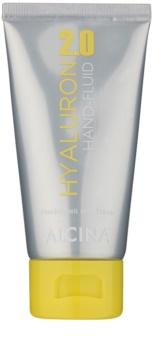 Alcina Hyaluron 2.0 флуид за ръце
